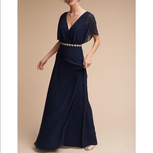 BHLDN Watters & Watters Epperley Dress